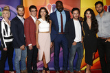 Natacha Karam Photo - LOS ANGELES - AUG 3  Anne Heche Mike Vogel Tate Ellington Sofia Pernas Demetrius Grosse Natacha Karam Noah Mills at the NBC TCA Press Day Summer 2017 at the Beverly Hilton Hotel on August 3 2017 in Beverly Hills CA