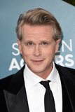 Cary Elwes Photo - LOS ANGELES - JAN 19  Cary Elwes at the 26th Screen Actors Guild Awards at the Shrine Auditorium on January 19 2020 in Los Angeles CA