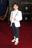 August Maturo Photo - LOS ANGELES - MAR 1  August Maturo at the Cinderella World Premiere at the El Capitan Theater on March 1 2015 in Los Angeles CA