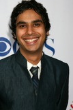 Kunal Nayyar Photo - Kunal Nayyar arriving at the CBS TCA Summer 08 Party at Boulevard 3 in Los Angeles CA onJuly 18 2008