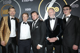 Liam Cunningham Photo - LOS ANGELES - SEP 22  Nikolaj Coster-Waldau Alfie Allen John Bradley Liam Cunningham Isaac Hempstead Wright at the 2019 HBO Emmy After Party  at the Pacific Design Center on September 22 2019 in West Hollywood CA