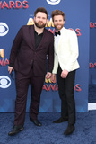 Colton Swon Photo - LAS VEGAS - APR 15  Swon Brothers Zach Swon Colton Swon at the Academy of Country Music Awards 2018 at MGM Grand Garden Arena on April 15 2018 in Las Vegas NV