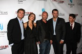 Andrew Howard Photo - LOS ANGELES - SEP 29  Jeff Branson Sarah Butler Andrew Howard Daniel Franzese Rodney Eastman arrives at the I Spit on Your Grave Premiere at Mann Chinese 6 Theaters - Hollywood  Highland on September 29 2010 in Los Angeles CA