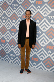 Alexander Siddig Photo - LOS ANGELES - AUG 8  Alexander Siddig at the FOX TCA Summer 2017 Party at the Soho House on August 8 2017 in West Hollywood CA