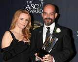Lea Thompson Photo - LOS ANGELES - FEB 9  Lea Thompson Adriano Goldman at the 33rd Annual American Society Of Cinematographers Awards at the Dolby Ballroom on February 9 2019 in Los Angeles CA