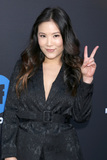 Ally Maki Photo - LOS ANGELES - JAN 18  Ally Maki at the Freeform Summit 2018 at NeueHouse on January 18 2018 in Los Angeles CA