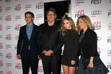 Albert Brooks Photo - LOS ANGELES - NOV 10  Albert Brooks at the AFI Fest 2015 Presented by Audi - Concussion Premiere at the TCL Chinese Theater on November 10 2015 in Los Angeles CA