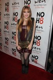 Ariana Sloan Photo - LOS ANGELES - DEC 15  Ariana Sloan at the NOH8 Campaign 5th Anniversary Celebration at Avalon on December 15 2013 in Los Angeles CA