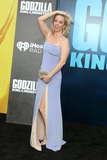 Kelli Garner Photo - LOS ANGELES - MAY 18  Kelli Garner at the Godzilla King Of The Monsters Premiere at the TCL Chinese Theater IMAX on May 18 2019 in Los Angeles CA