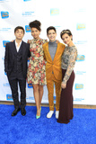 Asher Angel Photo - LOS ANGELES - OCT 28  Asher Angel Sofia Wylie Joshua Rush Peyton Elizabeth Lee at the 2018 Looking Ahead Awards at the Taglyan Cultural Complex on October 28 2018 in Los Angeles CA