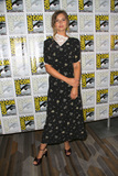 Aly Michalka Photo - SAN DIEGO - July 21  Aly Michalka at Comic-Con Friday 2017 at the Comic-Con International Convention on July 21 2017 in San Diego CA