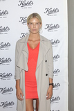 Nikki Sharp Photo - LOS ANGELES - SEP 22  Nikki Sharp at the Kiehls LifeRide for Ovarian Cancer Research at Kiehls Store  on September 22 2016 in Santa Monica CA