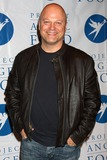 Howard Fine Photo - Michael Chiklas arriving at the  5th Annual inCONCERT To Benefit Project Angel FoodHoward Fine TheaterLos Angeles  CAOctober 17 2009