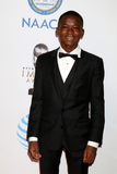 Abraham Attah Photo - LOS ANGELES - FEB 5  Abraham Attah at the 47TH NAACP Image Awards Arrivals at the Pasadena Civic Auditorium on February 5 2016 in Pasadena CA