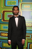 Aziz Ansari Photo - LOS ANGELES - JAN 16  Aziz Ansari arrives at the HBO Golden Globe Party 2011 at Circa 55 at the Beverly Hilton Hotel on January 16 2011 in Beverly Hills CA