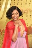Taraji P Henson Photo - LOS ANGELES - SEP 22  Taraji P Henson at the Primetime Emmy Awards - Arrivals at the Microsoft Theater on September 22 2019 in Los Angeles CA