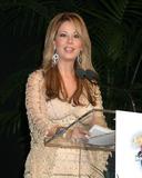 Myrka Dellanos Photo - Myrka DeLlanosLatin Grammy Music NominationsHenry Fonda Music Box TheaterLos Angeles CAAugust  23 2005