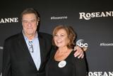 John Goodman Photo - LOS ANGELES - MAR 23  John Goodman Roseanne Barr at the Roseanne Premiere Event at Walt Disney Studios on March 23 2018 in Burbank CA
