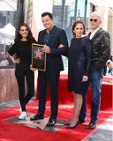 Ann Druyan Photo - LOS ANGELES - APR 23  Mila Kunis Seth MacFarlane Ann Druyan Ted Danson at the Seth MacFarlane Star Ceremony on the Hollywood Walk of Fame on April 23 2019 in Los Angeles CA