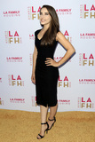 Alix Angelis Photo - LOS ANGELES - APR 21  Alix Angelis at the LA Family Housing Awards at the The Lot on April 21 2016 in Los Angeles CA