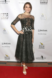 Anna Danshina Photo - LOS ANGELES - SEP 26  Anna Danshina at the Catalina Film Festival - Opening Night at the Art Theater on September 26 2018 in Long Beach CA