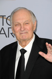 Alan Alda Photo - LOS ANGELES - JAN 27  Alan Alda at the 25th Annual Screen Actors Guild Awards at the Shrine Auditorium on January 27 2019 in Los Angeles CA