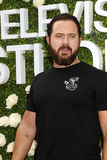 AJ Buckley Photo - LOS ANGELES - AUG 1  AJ Buckley at the CBS TV Studios Summer Soiree TCA Party 2017 at the CBS Studio Center on August 1 2017 in Studio City CA