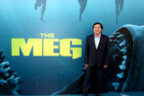 Masi Oka Photo - LOS ANGELES - AUG 6  Masi Oka at the The Meg Premiere on the TCL Chinese Theater IMAX on August 6 2018 in Los Angeles CA
