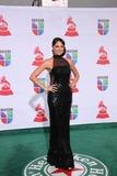 Blanca Soto Photo - LOS ANGELES - NOV 10  Blanca Soto arrives at the 12th Annual Latin GRAMMY Awards at Mandalay Bay on November 10 2011 in Las Vegas NV