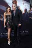 Tito Ortiz Photo - LOS ANGELES - AUG 21  Tito Ortiz Guest at the Angel Has Fallen Premiere at the Village Theater on August 21 2019 in Westwood CA