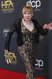 Terri Moore Photo - LOS ANGELES - NOV 3  Terry Moore at the Hollywood Film Awards at the Beverly Hilton Hotel on November 3 2019 in Beverly Hills CA