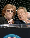Anne Meara Photo - Anne Meara  Jerry StillerJerry Stiller  Anne Meara received a star on the Hollywood Walk of FameLos Angeles CAFebruary 9 2007