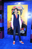 Jadon Sands Photo - LOS ANGELES - FEB 2  Jadon Sand at The Lego Movie 2 The Second Part Premiere at the Village Theater on February 2 2019 in Westwood CA