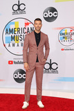 AJ Gibson Photo - LOS ANGELES - OCT 9  AJ Gibson at the 2018 American Music Awards at the Microsoft Theater on October 9 2018 in Los Angeles CA