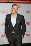 Alexander Ludwig Photo - LOS ANGELES - AUG 9  Alexander Ludwig at the Mile 22 Premiere at the Village Theater on August 9 2018 in Westwood CA
