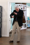 Michael E Knight Photo - LOS ANGELES - JAN 5  Michael E Knight at the All My Children Reunion on Home and Family Show at Universal Studios on January 5 2017 in Los Angeles CA