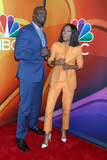 Akbar Gbaja-Biamila Photo - LOS ANGELES - AUG 8  Akbar Gbaja-Biamila Zuri Hall at the NBC TCA Summer 2019 Press Tour at the Beverly Hilton Hotel on August 8 2019 in Beverly Hills CA
