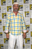 Christopher Meloni Photo - SAN DIEGO - July 22  Christopher Meloni at Comic-Con Saturday 2017 at the Comic-Con International Convention on July 22 2017 in San Diego CA