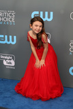 Prince Photo - LOS ANGELES - JAN 11  Brooklynn Prince at the 23rd Annual Critics Choice Awards at Barker Hanger on January 11 2018 in Santa Monica CA