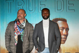 Anthony Hemingway Photo - LOS ANGELES - JAN 10  Anthony Hemingway Jamie Hector at the True Detective Season 3 Premiere Screening at the Directors Guild of America on January 10 2019 in Los Angeles CA