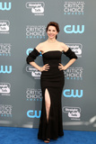 Audrey Moore Photo - LOS ANGELES - JAN 11  Audrey Moore at the 23rd Annual Critics Choice Awards at Barker Hanger on January 11 2018 in Santa Monica CA