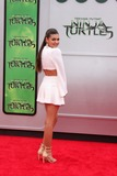 Amber Montana Photo - LOS ANGELES - AUG 3  Amber Montana at the Teenage Mutant Ninja Turtles Premiere at the Village Theater on August 3 2014 in Westwood CA