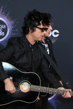 Billie Joe Armstrong Photo - LOS ANGELES - NOV 24  Billie Joe Armstrong at the 47th American Music Awards - Arrivals at Microsoft Theater on November 24 2019 in Los Angeles CA