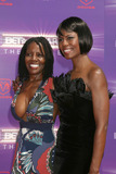 Omarosa Photo - Omarosa  momBET Awards 2007Shrine AuditoriumLos Angeles CAJune 26 2007