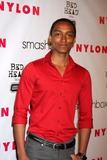 Alex Sawyer Photo - LOS ANGELES - APR 10  Alex Sawyer arrives at the NYLON Magazine 13th Anniversary Celebration at Smashbox on April 10 2012 in Los Angeles CA