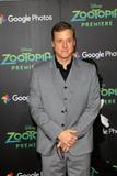 Alan Tudyk Photo - LOS ANGELES - FEB 17  Alan Tudyk at the Zootopia Premiere at the El Capitan Theater on February 17 2016 in Los Angeles CA