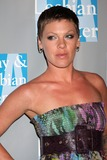 Pink (Alecia Moore) Photo - Pink (Alecia Moore)arrives at An Evening with Women - LA Gay  Lesbian Centers GalaBeverly Hilton HotelBeverly Hills CAMay 1 2010