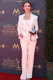 Judith Chapman Photo - LOS ANGELES - APR 30  Judith Chapman at the 44th Daytime Emmy Awards - Arrivals at the Pasadena Civic Auditorium on April 30 2017 in Pasadena CA
