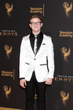 Aidan Miner Photo - LOS ANGELES - SEP 10  Aidan Miner at the 2017 Creative Arts Emmy Awards - Arrivals at the Microsoft Theater on September 10 2017 in Los Angeles CA