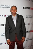 Andre Ward Photo - LOS ANGELES - SEP 17  Andre Ward at the MENS FITNESS Celebrates The 2014 GAME CHANGERS  at Palihouse on September 17 2014 in West Hollywood CA